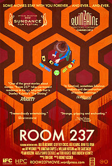 Room237 poster