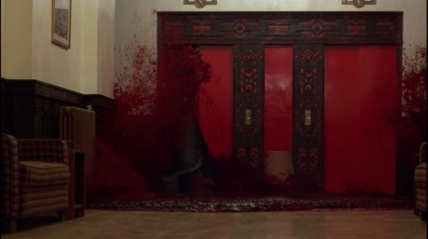 Shining Blood Elevator