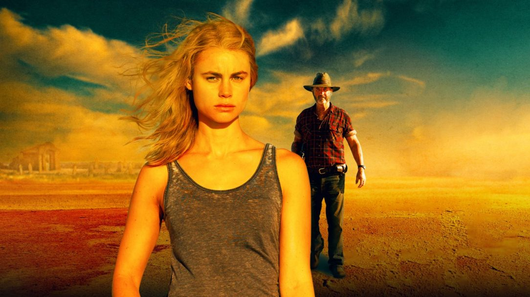Wolf Creek The Series